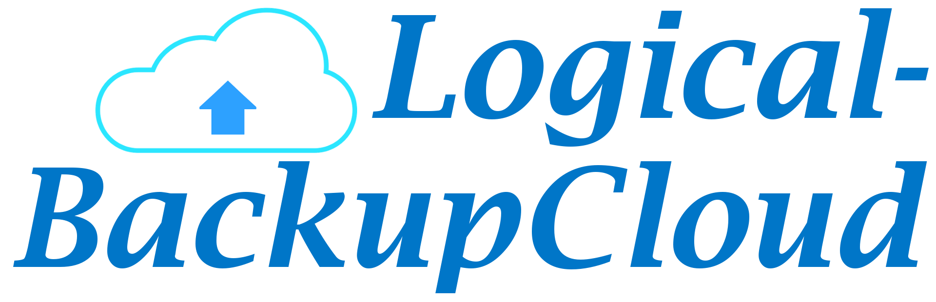 Logical-BackupCloud